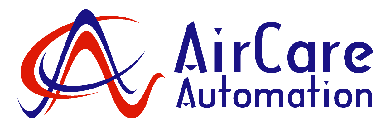 Aircare Automation Inc. – Environmental Cleanroom Control and Monitoring